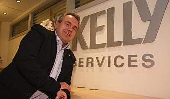 Kelly Services ser mot horeca