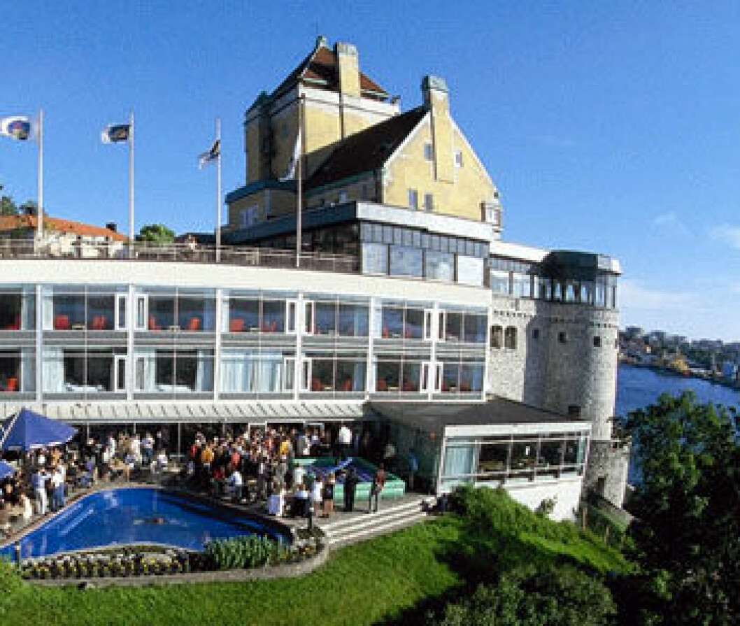 Hotel Foresta Stockholm