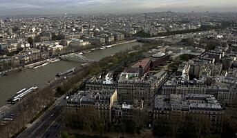 Rezidor med nye hotell i Paris