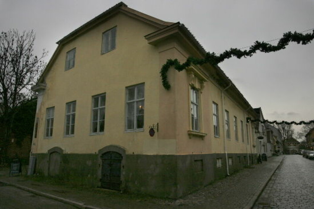 Mulvaadgaarden Gamlebyen1