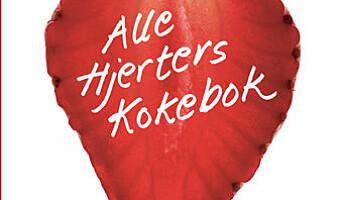 Alle Hjerters Kokebok - kartbok i bedre helse