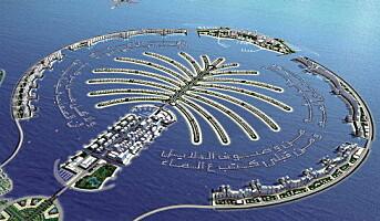 Ekstrem luksus på Atlantis Hotel i Dubai