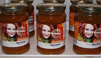 Frankrikes landbruksminister begeistret over norske multer