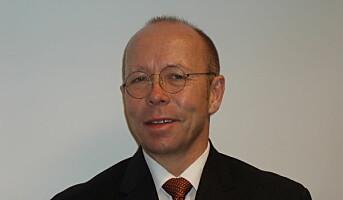 Nordisk betalingskjempe inn i Norge