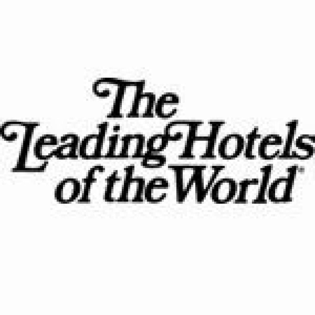 Leading Hotels logo
