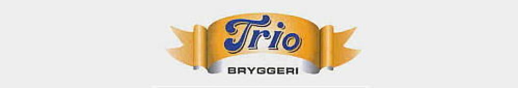 Trio Bryggeri logo