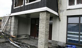 Færre branner i hoteller og restauranter
