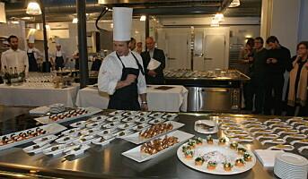 GI Oslo ble Kulinarisk Akademi