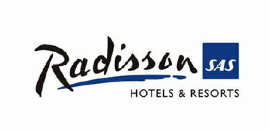RadissonSAS logo