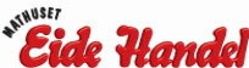 Logo Eide Handel