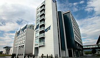 Rica Hell Hotel: Har klokkertro på IA-avtalen