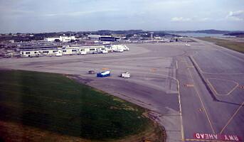 Flyplasshotell i Stavanger om to år
