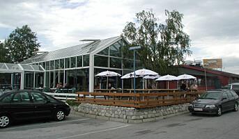 Taverna Alvdal får ny eier, og vil inngå i EuroStop