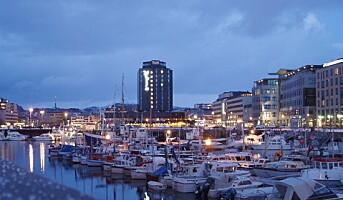 Flere høyhotell i Bodø