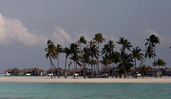 Maldivene - det perfekte gjemmested