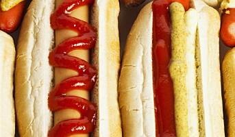 Vi er ketchupgenerasjonen