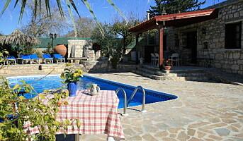 Suksess med økoturisme på Kypros