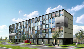 Nytt hotellkonsept: Luksus for alle