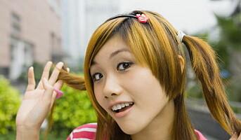 Japanerne de beste, kineserne de verste turistene
