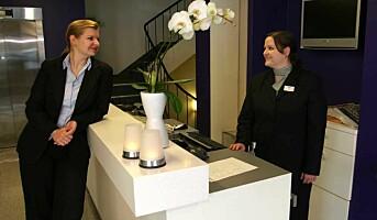 Thon Hotel Gyldenløve er miljøfyrtårn-sertifisert
