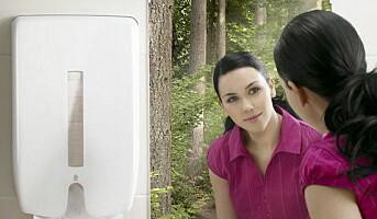Miljøprofil blir viktigere for kundene