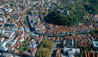 Slovenia - nordmennenes nye reisemål