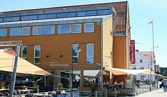 Thon Hotel Brygga er miljøfyrtårn-sertifisert