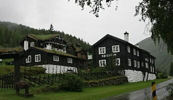 Røisheim i Lom feirer 150 år