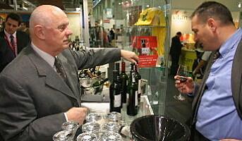 Rekordmange nye viner
