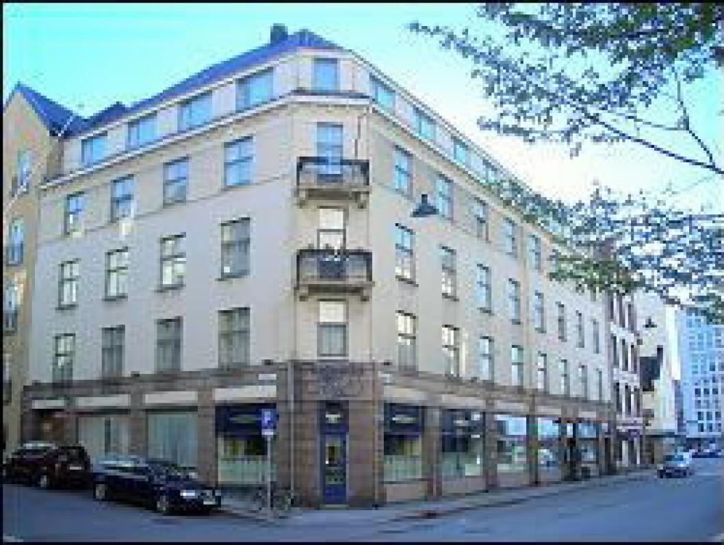 Hotel Augustin Bergen2