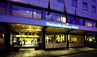 Norlandia-hotell berømmes for design i Japan