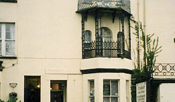Oxford-hotell verst i England