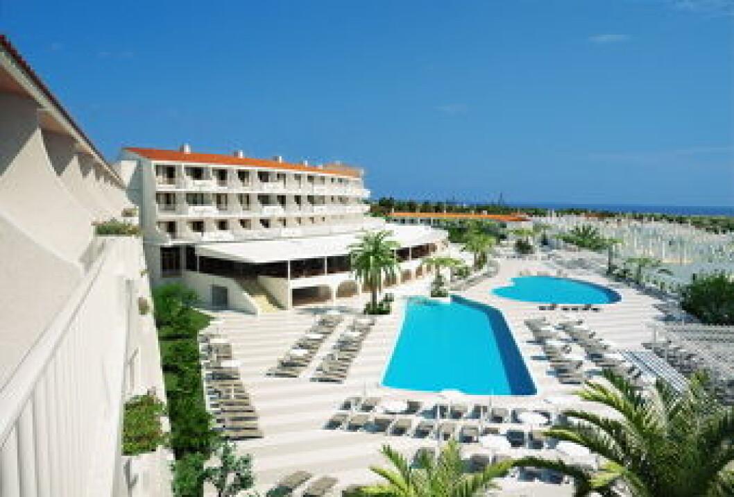 Sunprime Resort nett