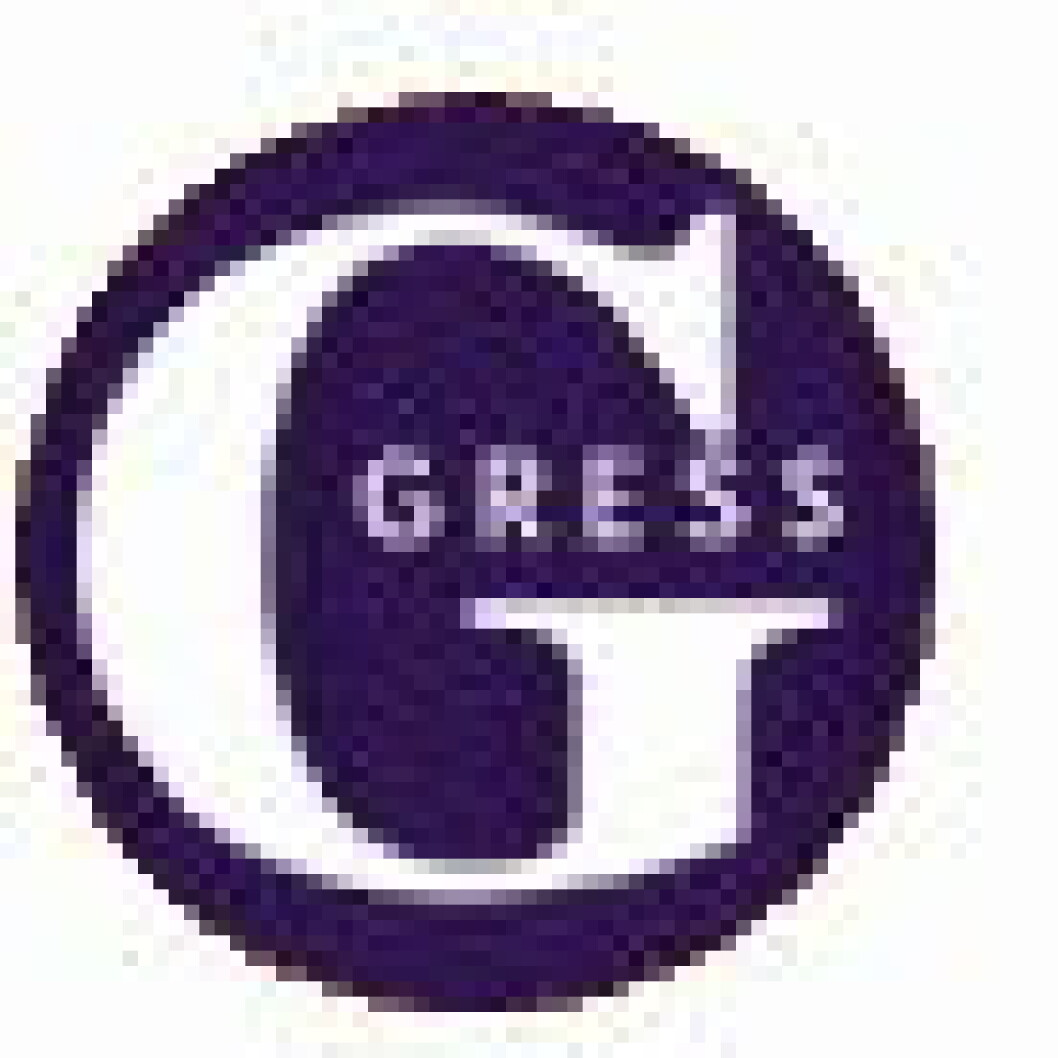 Gress-logo