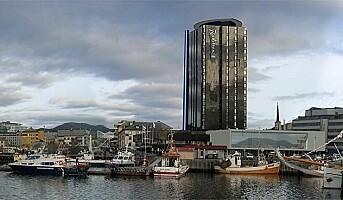 Radisson utvider i Bodø
