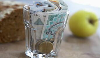 Færre konkurser i horecabransjen