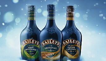 Muligheter med Baileys