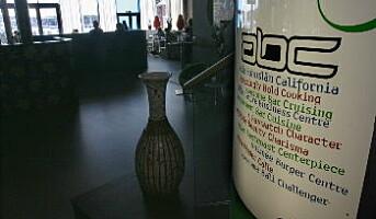 ABC Restaurant: Svensk, asiatisk og amerikansk
