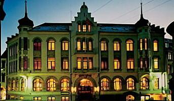 Blir Rica Hotel Scandinavie