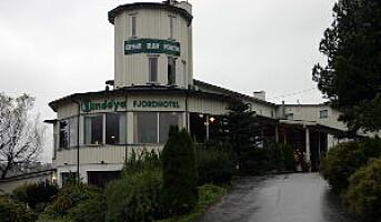 Sundøya selger leiligheter