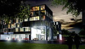 Park Inn kommer til Malmö