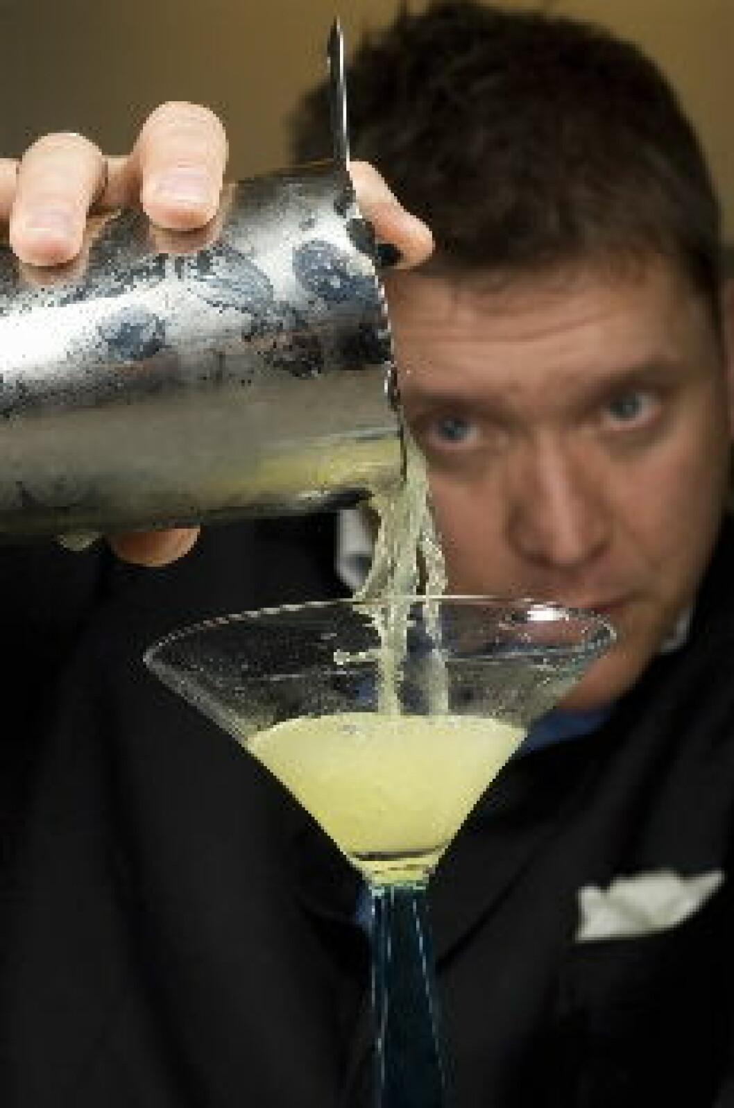 Cocktail Pairing1