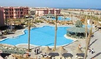 Park Inn i Egypt og Tsjekkia