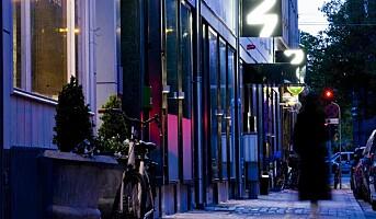 Nytt Choice-hotell i København