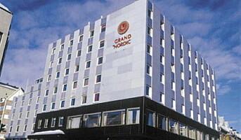 Historisk god måned for Tromsø-hotellene