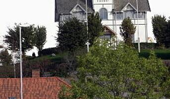 Annerledes hotelldrift på plankebyens tak