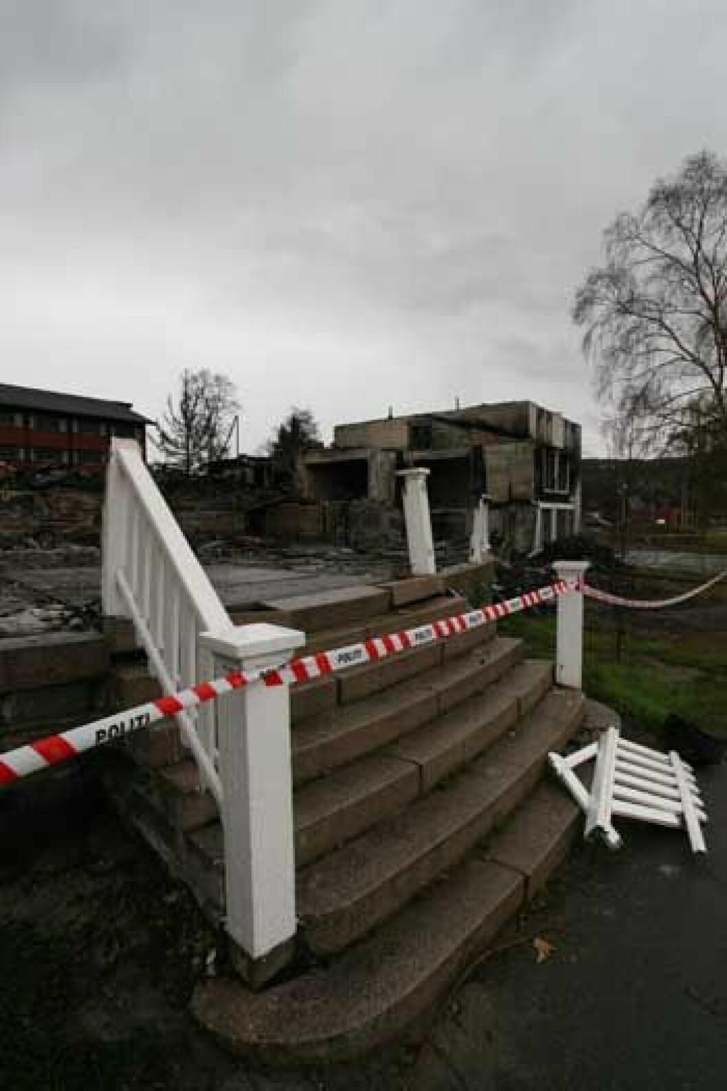 Dombås-brannruin2-Ivar Kvistum