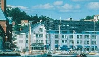 Clarion Hotel Tyholmen har utvidet