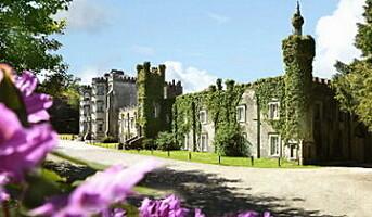 Irsk hotellsjarm