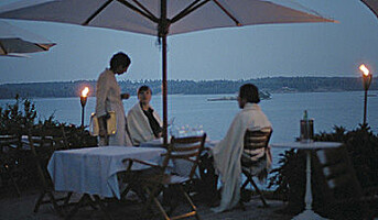 Sveriges beste restauranter